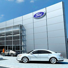 How we helped a Ford dealership accelerate sales.