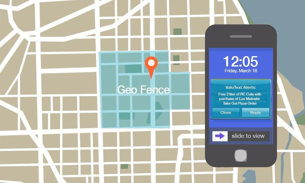 Geofencing Advertising: What Is Geo Fencing & How Does It Work