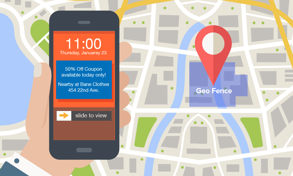 Top 30 Geofencing Marketing Companies You Should Know