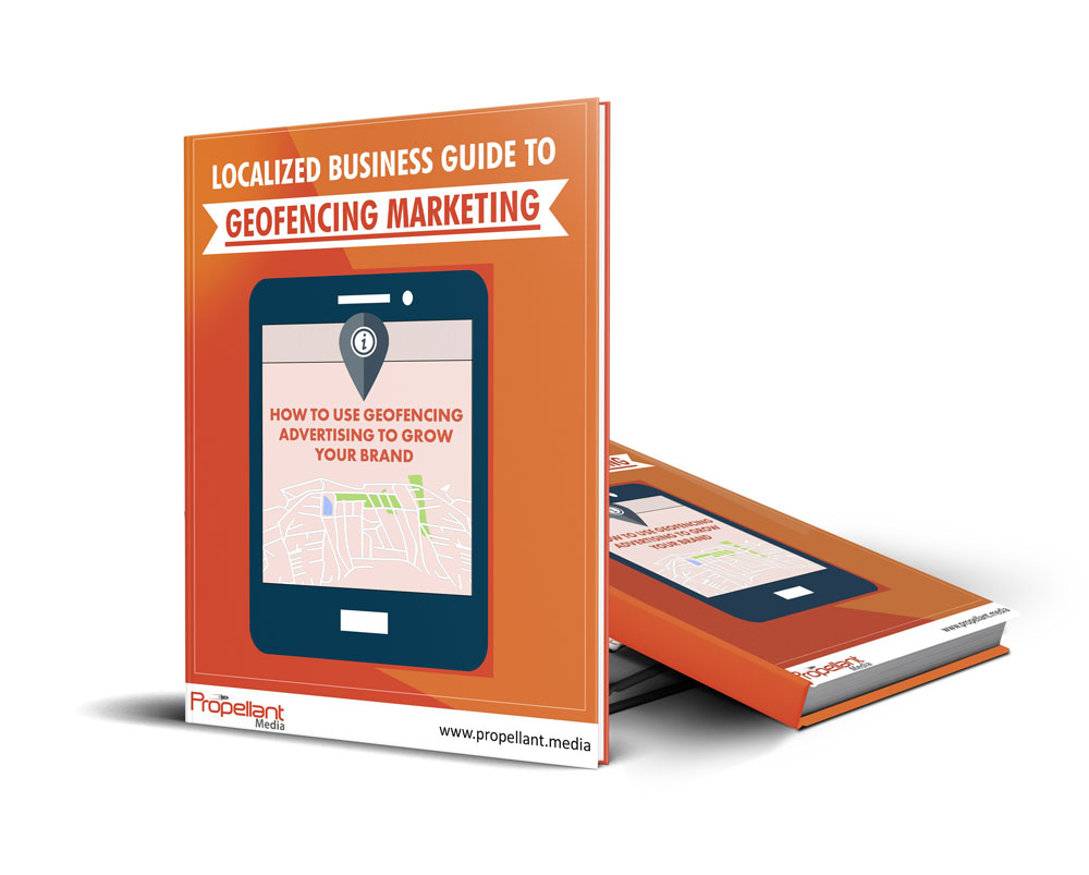 17 Page Local Guide & Webinar To Geofencing Marketing (Video & Ebook)