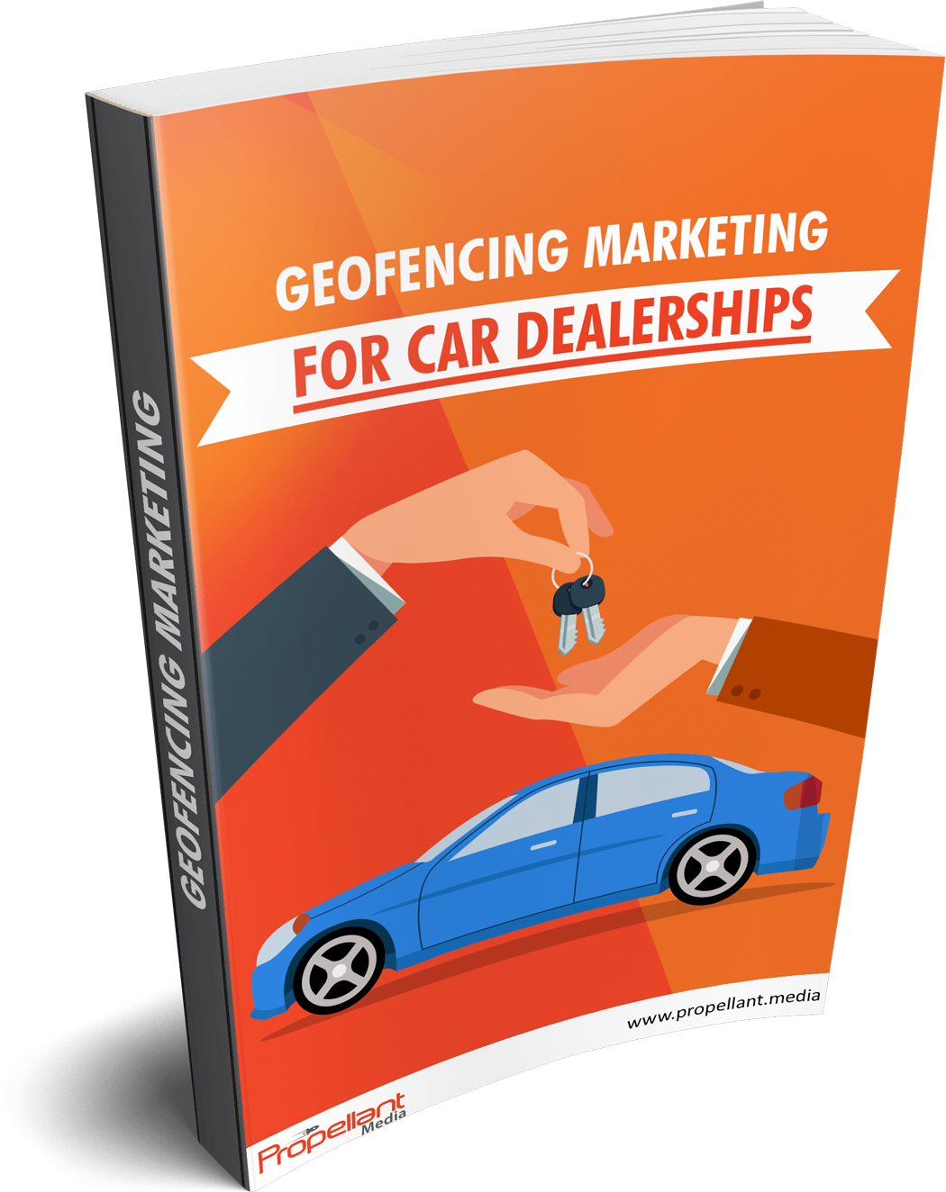 Guide To Geofencing Marketing For Car Dealerships