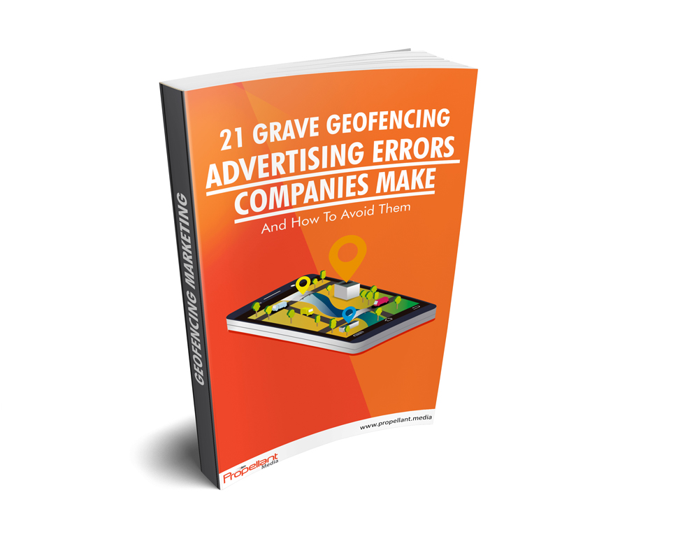 The Ultimate Guide To Building The Perfect Geofencing Strategy