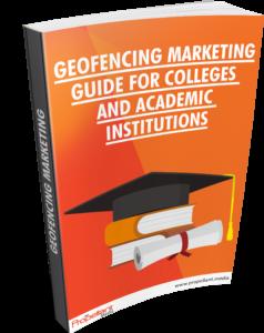 college geofencing marketing