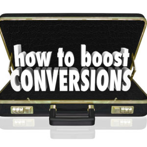 How to Boost Conversions Briefcase Increase Sales Closing Rate