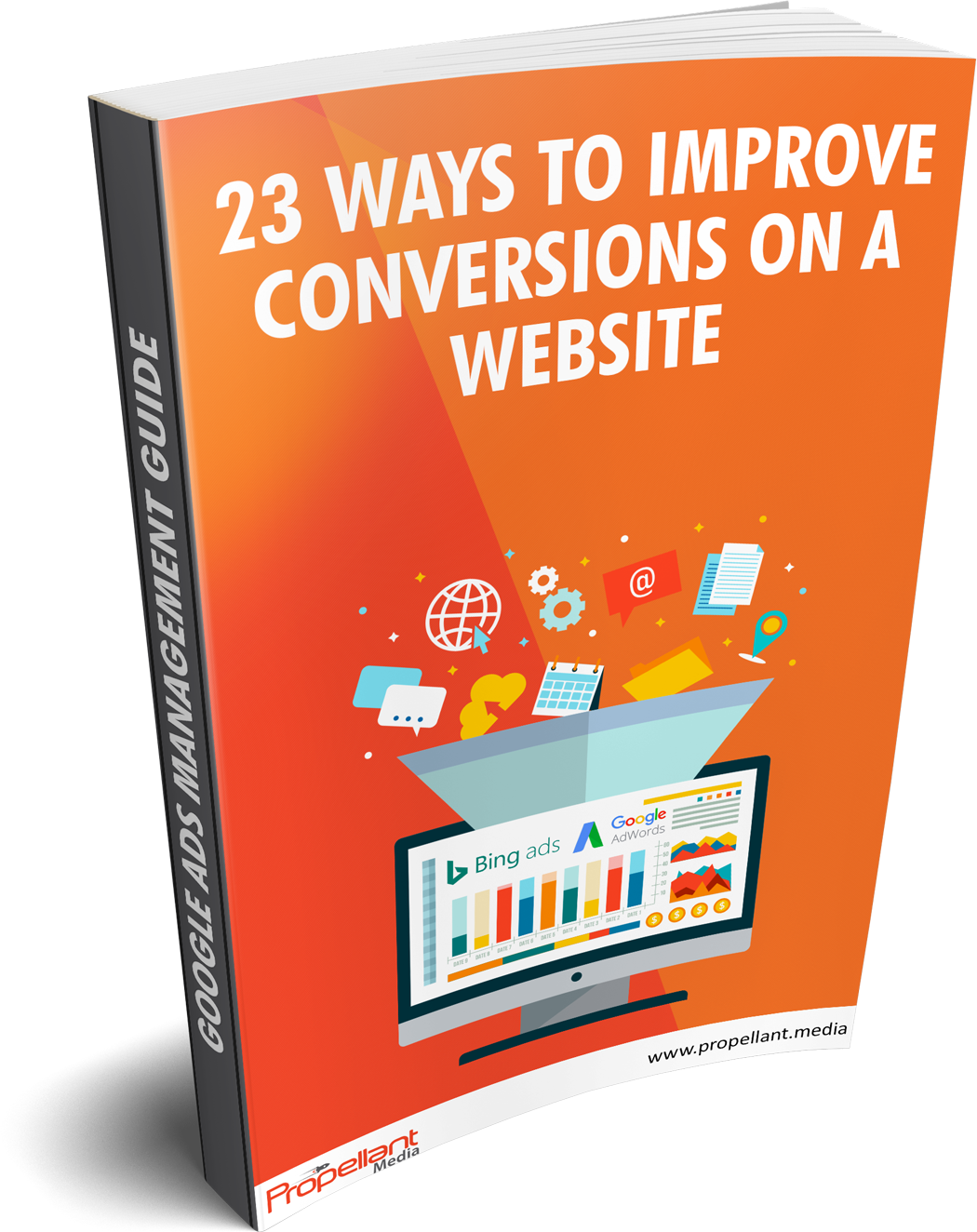 23 Ways To Improve Conversions On A Website Or Landing Page