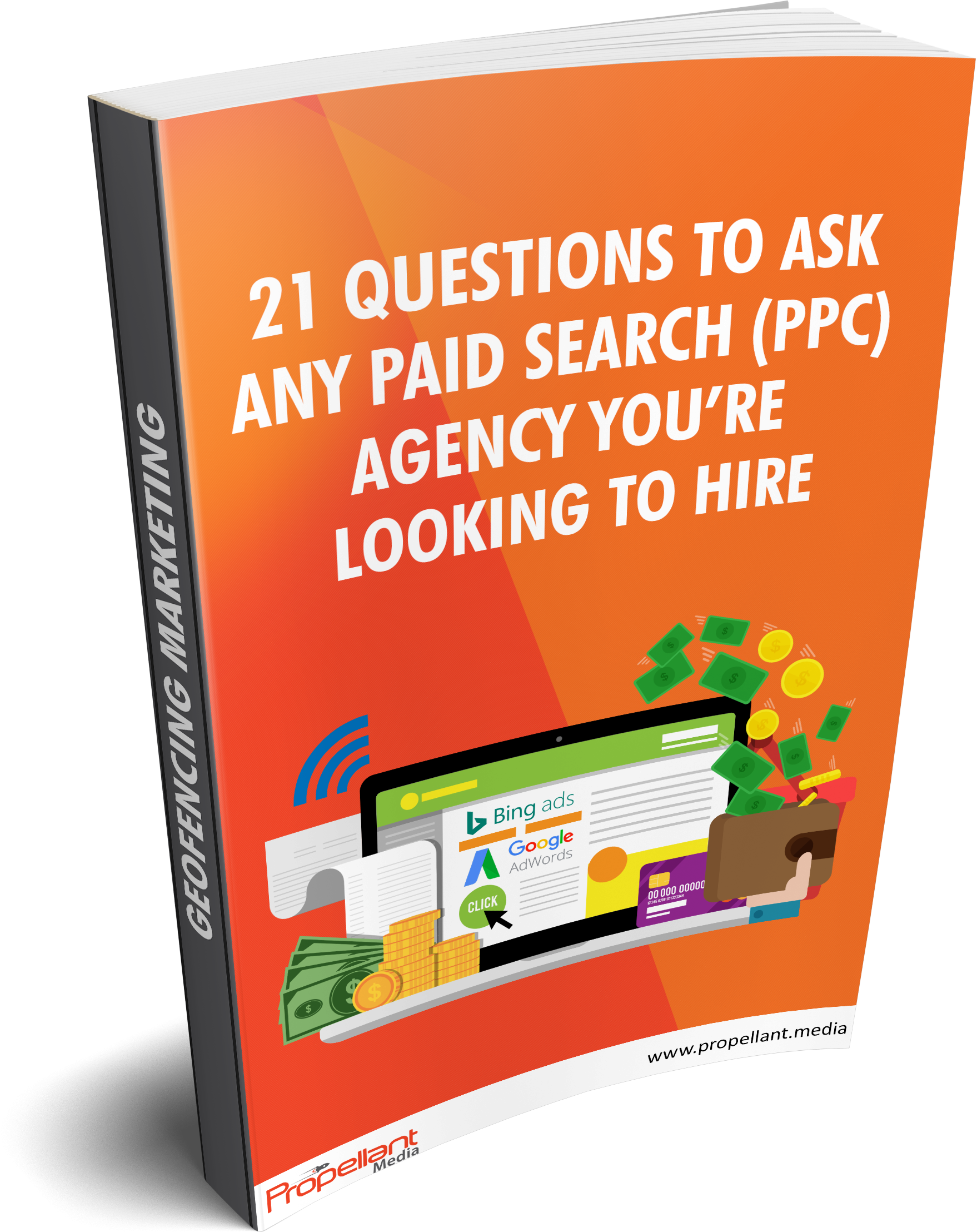 Top Pay Per Click Advertising (PPC) Questions To Ask Any Paid Search Agency Guide
