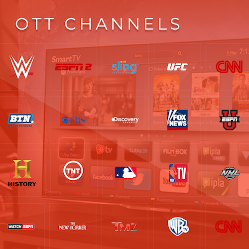 21 Vital Questions To Ask Over The Top (OTT) TV & Connected TV Advertising Companies