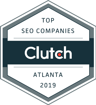 Propellant Media Ranked High Amongst SEO Services in Atlanta by Clutch!