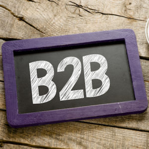 B2B Marketing Companies