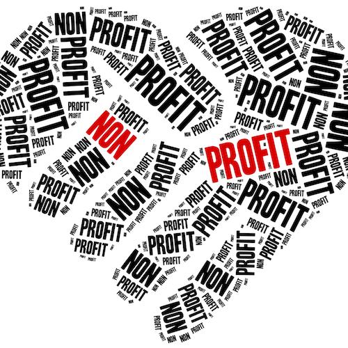 Non profit organization or business.