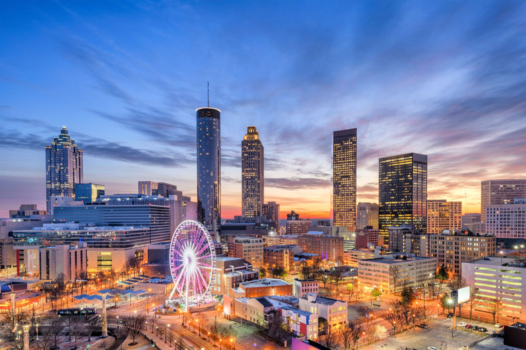 How Atlanta PR Firms Can Help Your Business Grow